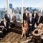 Cisco Names Longtime Sales Executive Chuck Robbins As Next CEO