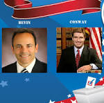 Bevin, Comer Run Close Race for Republican Gubernatorial Nomination ...