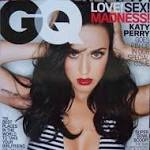 Katy Perry Is A Naughty Hottie For GQ! See Her SeXXXy Leaked Cover ...