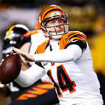 Bengals 2015 preseason and regular season schedule