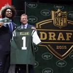 2015 NFL Draft Picks: Results, Grades and List of Selections for Round