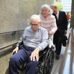 NYC heir, 89, sent to prison in Astor theft case