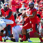 Gary Nova throws four touchdowns and sets Rutgers career mark