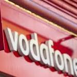 Vodafone helps UK's FTSE touch six-week highs