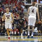 San Diego State falls to Arizona in NCAA Tournament's Sweet 16