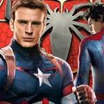 'Captain America 3' Is Moving Forward Without Spider-Man