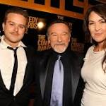 Robin Williams' Widow and Children Feud Over Estate
