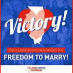 Illinois Becomes 15th State To Legalize Gay Marriage