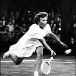 Dorothy Cheney dies at 98; won more than 390 national tennis titles