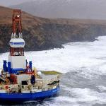 Shell to suspend Arctic offshore drilling program over safety fears
