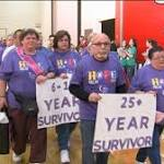 Youngstown Relay for Life begins