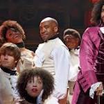 'Hamilton' Cast to Perform at the 2016 GRAMMY Awards