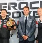 Ex-world champ Clinton Woods breaks down Froch v Groves 2, favours upset