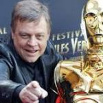 Warwick Davis Returning For Star Wars: Episode VII