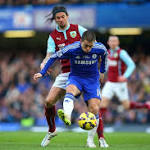 Chelsea vs. Burnley: Score, Grades and Reaction from 2015 Premier League