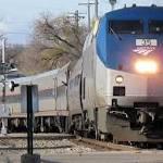 Cops arrest suspect in Port Huron-bound Amtrak train stabbing