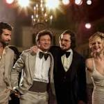 Movie review: A brilliant rogues' gallery of scam artists energizes 'American Hustle'