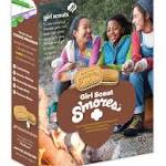 Girl Scouts unveil new s'mores-inspired cookies