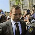 Is Oscar Pistorius really writing a book?