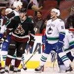 Willes: Canucks should be inspired by Lack's performance