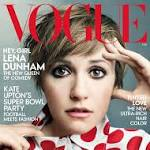 Vogue cover of Lena Dunham gives 'butterbody' the stamp of approval