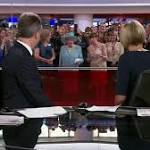 Queen officially opens BBC's new Broadcasting House building