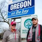 Mark Helfrich has Oregon Ducks on doorsteps of history