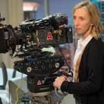 Sam Taylor-Johnson Escapes 'Fifty Shades Darker'