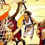 To understand Steve Nash's legacy, just look at the pro game