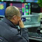US Stocks Sell Off Amid a World-Wide Rout
