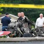 Kentucky helicopter crew was company's fourth team of three to die