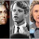 """America's """"scandal"""" problem: Andrew Jackson, RFK & and today's demented ..."""