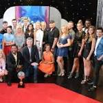 Surprises fill the debut of 'Dancing With The Stars' Season 19 - Read dance-by ...