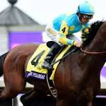 American Pharoah voted horse of the year unanimously
