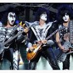 Kiss Says It Won't Play at Rock HOF Induction
