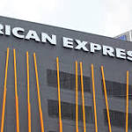 American Express Company Declines on Sluggish Outlook, Analyst Downgrades