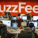 BuzzFeed's Valuation Eclipsing Tribune Validates Mixed-Bag Media