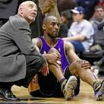 Lakers trainer Gary Vitti offered more to franchise than just treating players