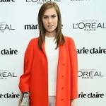 Allison Williams to Star as 'Peter Pan' in NBC's Live Production