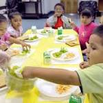 Why Obesity Rates are Falling Among Preschoolers