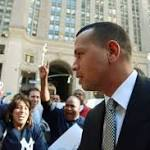 Lawyer: MLB pursued Alex Rodriguez