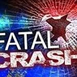 5 die in 2 overnight accidents on state roads