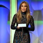 "Jennifer Lopez Opens Up About Gay Aunt Marisa at GLAAD Awards: ""She ..."