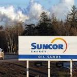 Suncor Energy comments on extension of offer for Canadian Oil Sands