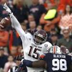 Texas A&M regains poise, swagger against Auburn