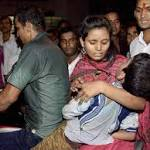 Patna stampede : Who is responsible for loss of innocent lives?