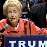Phyllis Schlafly sees Donald Trump conservative revolution