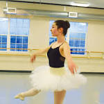 "Locals bring ""The Nutcracker"" to life, December 20 and 21"
