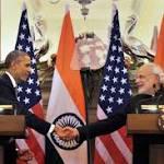 Obama, Modi declare era of 'new trust' in US-India relations