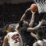 Postgame: Another slow start dooms Maryland in loss to Purdue